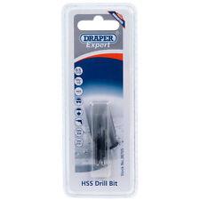 Draper Expert 38705 0.5mm HSS Twist Drill - Pack 10