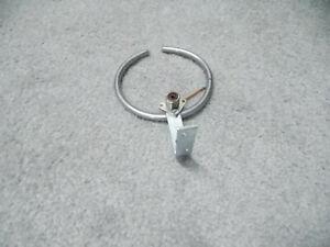 HO Loop-Antenne, PMR, LPD 70 cm