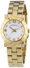 * Nuevo ** Marc Jacobs reloj de mujer De Oro Mini Amy Reloj MBM3057 PVP £ 199