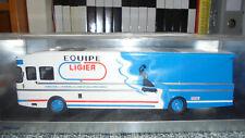 Spark S0297 Transporter Ligier Team 1975 1/43 Très bon état (sous blister)