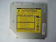 New Apple Macbook Pro SuperDrive 9.5mm IDE PATA 8x DVD±RW Drive UJ-857-C, UJ857