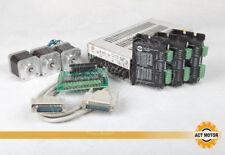 ACT Motor GmbH 3Axis Nema17  17HS4417 Schrittmotor 1.7A 40mm 4000g.cm 3D Drucker