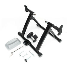Bicycle Trainer Stationary Bike Cycle Stand Indoor Exercise Training Sporting US