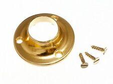 EMBOUT DE RAIL Dressing Support 19mm PLAQUE LAITON (Boite de 200)