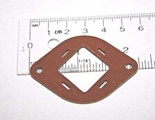 Vintage Phenolic Mounting Plate for 4 Section Twist Lock Aluminum Can Capacitor