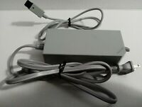 Official Original Genuine OEM Nintendo Wii Power Supply AC Adapter Cord RVL-002