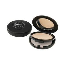 BH Cosmetics Studio Pro Matte Finish Pressed Powder, Shade 215 light skin tones