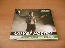 Single CD Oliver Pocher - Schwarz und Weiss - 2006