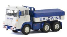WSI MODELS - BALDWINS CRANE HIRE FTF F SERIES 6X4 BALLAST BOX + HUIF 1:50 SCALE