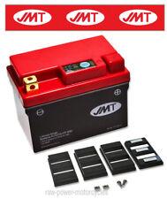 JMT Batería De La Motocicleta YTZ7S-FP Batería de litio ion WP