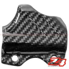 Ducati 748 996 998 Rear Brake Cylinder Pump Cover Trim Guard Cowl Carbon Fiber