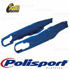 Polisport Swingarm Swing Arm Protector Blue For KTM XC 300 2016