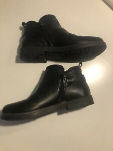 Geox Boots Size 6