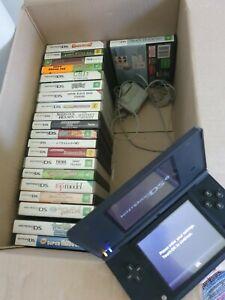 Nintendo ds +21 games