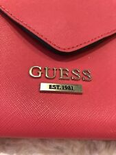 New Guess Clutch