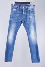 Boys Dsqared2 Classic Straight Jeans Size 12 Years