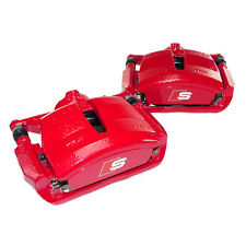 genuine front brake calipers Audi A3 S3 8V S performance brakes big brake kit