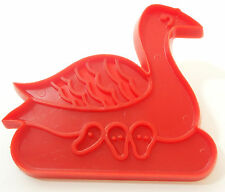 Chilton Christmas Cookie Cutter 12 Days Six Geese A Laying