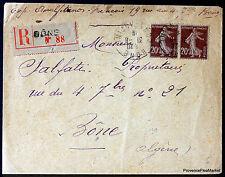 Argelia Carta Recomendada Hueso sobre 165CA110