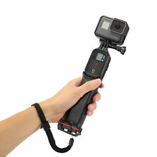 GoPro Hero7 6 5 4 3+  MONOPOD Selfie Stick Floating Grip with WiFi Remote Case