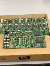 Hp 9000s Designjet Carriage Board Pcb Assy Ipb1 U000810887 Seiko 64s Printer