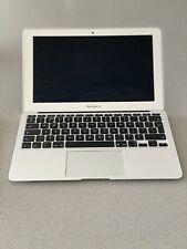 Apple MacBook Air 11.6 inch Laptop - A1465 (June, 2012)
