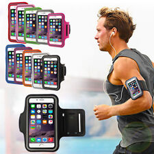 Gym Band Exercise Workout Running Sport Waterproof Armband Case for Apple iPhone
