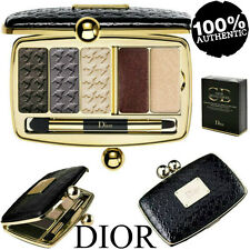 100% AUTHENTIC Exclusive DIOR COUTURE MINAUDIERE JEWEL CLUTCH Makeup PALETTE 001