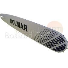 orig. Dolmar Führungsschiene 45 cm 3/8 1.5 für 120 219 PS-43 PS-460 PS-4600