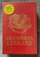 Hogwarts Library Book Set by J. K. Rowling, BRAND NEW & SEALED, Harry Potter