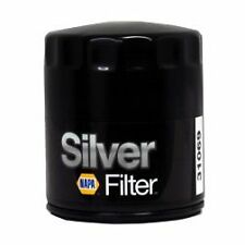 Oil Filter NAPA Silver Filter 31069 fits GMC Olds Pontiac Buick Chevrolet