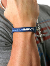 Official Tna Wrestling Impact Sport Wristband