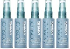 5 x 75ml = 375ml Toni & Guy Casual Sea Salt Texturising Spray - Mini Travel Size