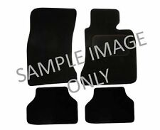 Mat Set By Classic NS11 Tailored For Nissan Navara '05 Onwards New