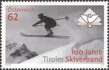 Austria 2013 TIROLESE FEDERAZIONE Sci 100th/Sci/Sport Invernali/SCIATORE 1 V at1242