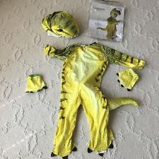 Baby T-Rex Cute Dinosaur Costume Natural History Museum Fancy Dress 12-36 Months