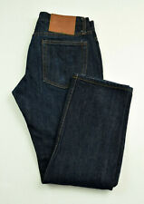 Unbranded Brand UB201 14.5oz Selvedge Jeans -30- Tapered Denim Pants