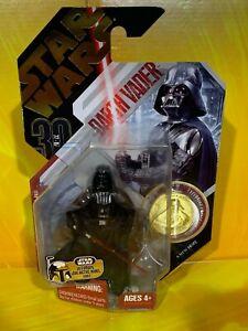 Star Wars - 30th Anniversary - Darth Vader (2007 Ultimate Galactic Hunt)