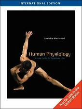 Human Physiology : From Cells to Systems by Lauralee Sherwood