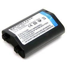 11.1v 2800mAh Li-ion Battery for NIKON EN-EL4 EN-EL4a EN-EL4e MH-21 MH-22 New