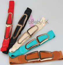 Cotton Blend Medium Width Belts for Women for sale | eBay