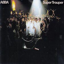 ABBA : SUPER TROUPER / CD
