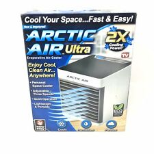 As Seen on TV Arctic Air Room Cooler Ultra(R) Hydro Chill Evaporative Air Cooler