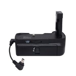 Mcoplus Battery Grip Holder Pack for Nikon D3200 D3100 DSLR Camera EN-EL14