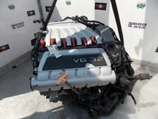 ENGINE SILNIK AUDI A3 S3 GOLF R32 3.2 V6 BUB 05 ROK