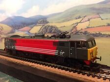Lima class 87. Virgin Trains. 87 009. Boxed