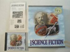 The Multimedia Encyclopedia of Science Fiction, Grolier, Inc.