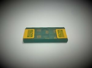 Walter 10 pcs. P2700-100963R WAP35 Carbide Inserts