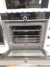 Hotpoint Luce SX1046SLPX Single Electric Pyrolitic Oven