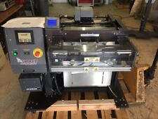 "Sharp Packaging Systems 1136 Max 20"" Bagger and Printer for Filling Autobags"